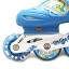 รองเท้าสเก็ต rollerblade รุ่น MCF สีฟ้า-ขาว Size S *พร้อมเซทป้องกันสุดคุ้ม สำเนา thumbnail 2