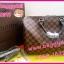 Louis Vuitton Damier Canvas Speedy Bandoulire **เกรดท๊อปมิลเลอร์** (Hi-End) thumbnail 11