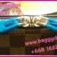 Louis Vuitton Damier Canvas Speedy Bandoulire **เกรดท๊อปมิลเลอร์** (Hi-End) thumbnail 14