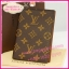 Louis Vuitton Monogram Canvas Passport Holder กระเป๋าใส่พาสปอร์ตหลุยส์ ** เกรดAAA+ ** thumbnail 1