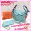 กระเป๋าแบรนด์แอร์เมส Hermes 10 นิ้ว **เกรดAAA** เลือกสีด้านในค่ะ thumbnail 10