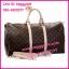 Louis Vuitton Monogram Canvas Keepall 45,50,55 **เกรดท๊อปมิลเลอร์** (Hi-End) thumbnail 13
