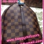 Louis Vuitton Damier Canvas Speedy Bandoulire **เกรดท๊อปมิลเลอร์** (Hi-End) thumbnail 6