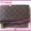 Louis Vuitton Monogram Zippy Wallet กระเป๋าสตางค์หลุยส์ ใบยาว ซิบรอบ แบบออกาไนซ์ **เกรดAAA+** thumbnail 2