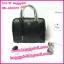 กระเป๋าแบรนด์ปราด้า Prada **เกรดAAA** เลือกสีด้านในค่ะ thumbnail 9