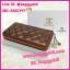 Chanel Zippy Wallet กระเป๋าสตางค์ชาแนลใบยาวซิปรอบ ** เกรดAAA+ ** thumbnail 6