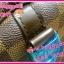 Louis Vuitton Damier Canvas Speedy Bandoulire **เกรดท๊อปมิลเลอร์** (Hi-End) thumbnail 16