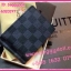 Louis Vuitton Wallet Money Clip กระเป๋าสตางค์หลุยส์ **เกรดAAA** เลือกลายด้านในค่ะ thumbnail 3