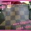 Louis Vuitton Damier Canvas Speedy Bandoulire **เกรดท๊อปมิลเลอร์** (Hi-End) thumbnail 13