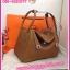 Hermes Lindy30 Clemence Leather Silver Hardware **เกรดท๊อปมิลเลอร์** (Hi-End) thumbnail 6