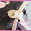 Louis Vuitton Monogram Canvas Saumur **เกรดท๊อปมิลเลอร์** (Hi-End) thumbnail 12