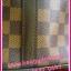 Louis Vuitton Damier Canvas Speedy Bandoulire **เกรดท๊อปมิลเลอร์** (Hi-End) thumbnail 15