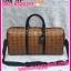 กระเป๋าเดินทางMCM **เกรดAAA** เลือกสีด้านในค่ะ thumbnail 7