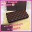 Louis Vuitton Damier Zippy Wallet กระเป๋าสตางค์หลุยส์ ใบยาว ซิบรอบ แบบออกาไนซ์ **เกรดAAA+** thumbnail 1