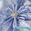 พร้อมเช่า ชุดราตรียาว เกาะอก คล้องคอ สีม่วง กระโปรงจับจีบ สวยหวานด้วยลูกไม้ช่วงอก (ซิปหลัง) thumbnail 4