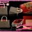Louis Vuitton Monogram Canvas Pallas bb ด้านในสีแดงสด **เกรดท๊อปมิลเลอร์** (Hi-End) thumbnail 12