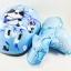 รองเท้าสเก็ต rollerblade รุ่น MAB สีฟ้า-ขาว Size S **พร้อมเซทป้องกันสุดคุ้ม thumbnail 6