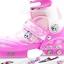 รองเท้าสเก็ต rollerblade รุ่น MCO สีชมพู-ขาว Size S *พร้อมเซทป้องกันสุดคุ้ม thumbnail 4