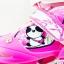 รองเท้าสเก็ต rollerblade รุ่น MAP สีชมพู-ขาว Size S **พร้อมเซทป้องกันสุดคุ้ม thumbnail 3