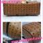กระเป๋าเดินทางMCM **เกรดAAA** เลือกสีด้านในค่ะ thumbnail 9