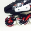 รองเท้าสเก็ต rollerblade แบบสลาลม รุ่น FXW สีดำ-ขาว Fixed Size 43, 44, 45 thumbnail 2