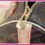 Louis Vuitton Monogram Canvas Speedy Bandoulire **เกรดท้อปพรีเมี่ยม** thumbnail 11