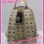 MCM Backpack ไซด์ M สีครีม **เกรดท้อปพรีเมี่ยม** thumbnail 7