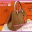 Hermes Garden Party Togo Leather (30cm.) **เกรดท๊อปมิลเลอร์** (Hi-End) thumbnail 3
