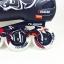 รองเท้าสเก็ต rollerblade แบบสลาลม รุ่น FXW สีดำ-ขาว Fixed Size 43, 44, 45 thumbnail 6
