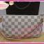 Louis Vuitton Azur Damier Canvas Pochette Accessoire **เกรดท๊อปมิลเลอร์** (Hi-End) thumbnail 1