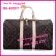 Louis Vuitton Monogram Canvas Keepall 45,50,55 **เกรดท๊อปมิลเลอร์** (Hi-End) thumbnail 12