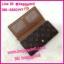 Louis Vuitton Monogram Canvas Sarah Wallet กระเป๋าสตางค์หลุยส์ ใบยาวสามพับ **เกรดAAA+** thumbnail 3
