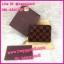 Louis Vuitton Wallet กระเป๋าสตางค์หลุยส์ **เกรดAAA** เลือกลายด้านในค่ะ thumbnail 8
