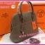 Hermes Bolide Togo Leather (31cm.) **เกรดท๊อปมิลเลอร์** (Hi-End) thumbnail 2
