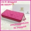 Chanel Zippy Wallet กระเป๋าสตางค์ชาแนลใบยาวซิปรอบ ** เกรดAAA+ ** thumbnail 10