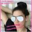 แว่นกันแดด THOM BROWNE **Top Mirror Image** (Hi-End) thumbnail 14