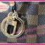 Louis Vuitton Damier Canvas Artsy **เกรดท้อปพรีเมี่ยม** thumbnail 4