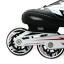 รองเท้าสเก็ต rollerblade รุ่น MZW สีดำขาว Size M, L thumbnail 2