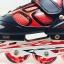 รองเท้าสเก็ต rollerblade รุ่น MOR สีแดง-ดำ ไซส์ M thumbnail 3