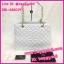 กระเป๋าแบรนด์ชาแนล Chanel **เกรดAAA** เลือกสีด้านในค่ะ thumbnail 9