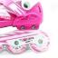 รองเท้าสเก็ต rollerblade รุ่น MZP สีชมพู Size M , L thumbnail 4