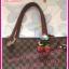 ไหมหุ้มหูกระเป๋าหลุยส์ For Louis Vuitton Neverfull thumbnail 24
