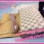 Louis Vuitton Azur Damier Favorite MM **เกรดท๊อปมิลเลอร์** (Hi-End) thumbnail 5