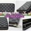 Louis Vuitton Damier Graphite Zippy Wallet กระเป๋าสตางค์หลุยส์ ใบยาว ซิบรอบ **เกรดAAA+** thumbnail 9
