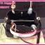 Louis Vuitton Monogram Canvas Montaigne BB **เกรดท๊อปมิลเลอร์** (Hi-End) thumbnail 8