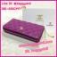 Chanel Zippy Wallet กระเป๋าสตางค์ชาแนลใบยาวซิปรอบ ** เกรดAAA+ ** thumbnail 5