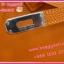 Hermes Birkin25 Togo Leather Silver Hardware **เกรดท๊อปมิลเลอร์** (Hi-End) thumbnail 8