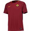 เสื้อโรม่า 2017 2018 ทีมเหย้าของแท้ AS Roma Home Stadium Shirt 2017-18