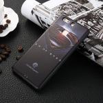 เคส Huawei Y6ll รุ่น Black 3D (เคสนิ่ม) #5