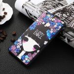 เคส Huawei P9 รุ่น Black 3D (เคสนิ่ม) #6
